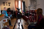 Interviewing Richard Velez