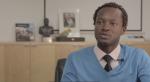 Mohamed Keita- CPJ's Africa Program Coordinator