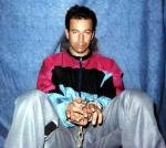 Journalist Daniel Pearl kidnapped by Pakistani militants and later murdered by Al-Qaeda in 2002.